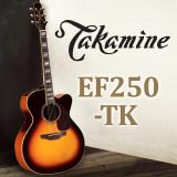 Takamine EF250TK