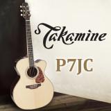 Takamine P7JC