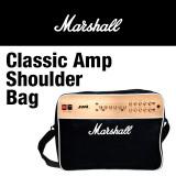 MARSHALL Classic Amp Shoulder Bag - JVM 클래식 앰프를 모티브로 한 마샬 클래식 메신저 백