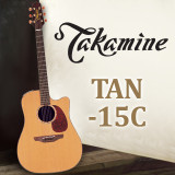 Takamine TAN15C Supernatural