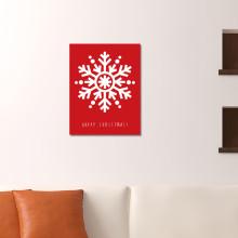 [Basic] Happy snow_christmas 포스터