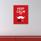 [Basic] Keep calm_christmas