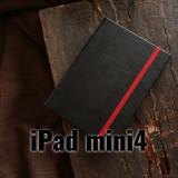 아이패드미니4 케이스 부빙가 블랙 / iPad mini 4 Case Bubinga Black