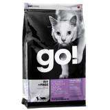 고(GO! 내추럴)사료 고양이 그레인프리 치킨+칠면조+오리 3.6kg