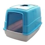 FOP 조이캣 후드화장실 (블루)