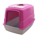 FOP 조이캣 후드화장실 (핑크)