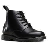 [인기상품!!]닥터마틴 에멀린/Dr. Martens Emmeline 5-Eye Boot /Black Polished Smooth(Women)