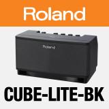 ROLAND CUBE-LITE-BK 2.1CH 고출력 미니 기타앰프