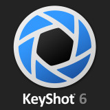 Luxion 키샷6 Keyshot 6 HD NL [기업용/라이선스/ESD/처음사용자용]