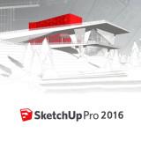스케치업 프로 2017 SketchUp Pro 2017 [기업용/패키지/처음사용자용/최신버전출시/배송3~4일소요]