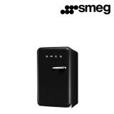 SMEG냉장고 스메그냉장고 미니냉장고 FAB10 블랙 (예약구매)