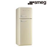 SMEG냉장고 스메그냉장고 소형냉장고 FAB30 크림 (빠른배송)