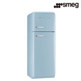 SMEG냉장고 스메그냉장고 소형냉장고 FAB30 파스텔블루 (빠른배송)