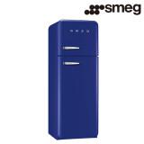 SMEG냉장고 스메그냉장고 소형냉장고 FAB30 블루 (빠른배송)