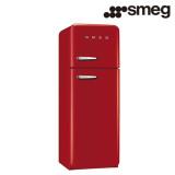 SMEG냉장고 스메그냉장고 소형냉장고 FAB30 레드 (빠른배송)