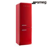 SMEG냉장고 스메그냉장고 소형냉장고 FAB32 레드 (빠른배송)