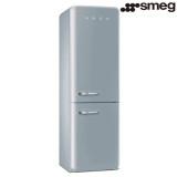 SMEG냉장고 스메그냉장고 소형냉장고 FAB32 실버 (빠른배송)