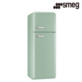 SMEG냉장고 스메그냉장고 소형냉장고 FAB30 파스텔그린 (빠른배송)