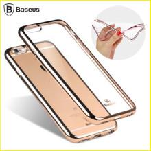 베이스어스 아이폰6s플러스/6플러스용 샤이닝 젤리 케이스