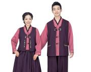 커플생활한복,남자생활한복,여자생활한복,개량한복,생활한복,부모님선물