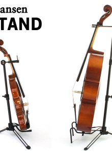 그란센 스탠드 모음전 (플룻, 바이올린, 첼로, 우쿨렐레, 색소폰, 클라리넷)