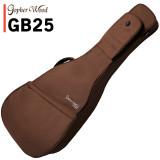 고퍼우드 GB25 긱백 (폼 25mm)