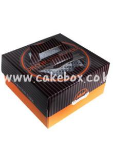 케익박스 신초코시리즈 2호/4호 (케익상자/케익박스/케익포장/cake box)