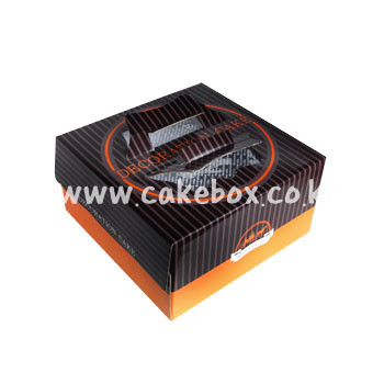 케익박스 금지 (신초코시리즈2호/4호) (케익상자/케익박스/케익포장/cake box)