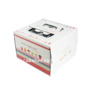 미니케익(大) 박스 금지 바닥 (케익상자/케익박스/케익포장/cake box)