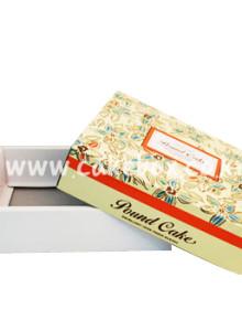 파운드 2호 박스 (케익상자/케익박스/케익포장/cake box)