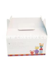 생크림 소(小) (조각케익상자/조각케익박스/조각케익박스/cake box)