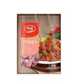 하림 즉석 근위볶음이 300g 1봉 [매운양념인팩] / 술안주 / 포장마차 / 똥집 / 닭똥집