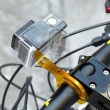 고프로/샤오미액션캠 나인 자전거 마운트