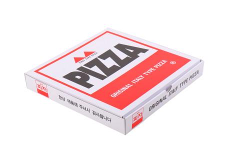 피자 박스 (피자박스/피자상자/피자포장/cake box)