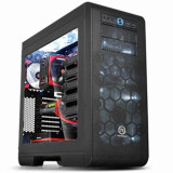 써멀테이크 Core V51 - Window Mid-Tower Chassis 아스크텍