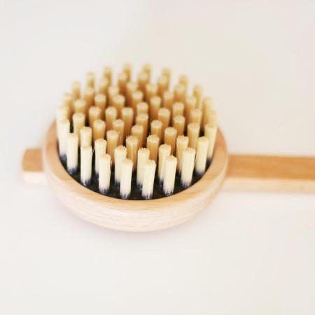 [Turner & Harper] Chiltern Back Brush, 등브러쉬
