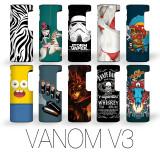 VANOM V3 베놈 아바스 공용 전자담배 스킨