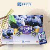 종근당건강 블루베리365 80mlx60포