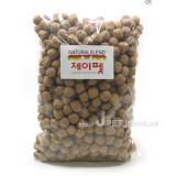 대주 익스트루전(EㆍP) 햄스터사료 1kg - 햄스터/다람쥐/마우스사료 이갈이겸용사료