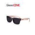 Glassescove 글래시스코브 선글라스 105 블랙 골드 미러렌즈(색상선택)
