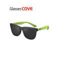 Glassescove 글래시스코브 선글라스 103 카키 미러렌즈(색상선택)