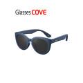 Glassescove 글래시스코브 선글라스 104 네이비 미러렌즈(색상선택)