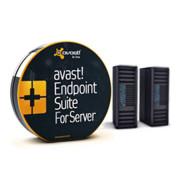 [서버용백신] 어베스트 엔드포인트 프로텍션 서버 / Avast Endpoint Protection Suite For Server / Windows 서버백신