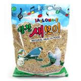 재롱이 알찬 새모이 600g -애완조/앵무새/새모이/사료/간식/먹이