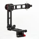 3D 파노라마 촬영장비 큐빅판 M2-SSM