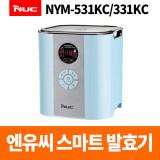 [NUC 엔유씨전자]스마트발효기 NYM-331KC(요구르트) NYM-531KC(요구르트+청국장)