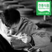 한상준 장인의 천연발효식초 오곡명초 500ml