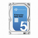 씨게이트 Enterprise 5TB NAS HDD 7200RPM 128MB ST5000VN0001 SATA3
