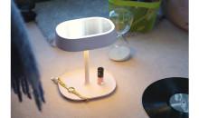 메이크업거울 MUID 미러램프 LED거울 화장대거울