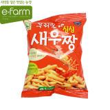 [이팜] 새우짱(60g)
